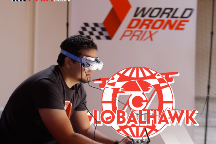 World Drone Prix 2016