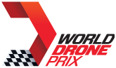 World Drone Prix Logo